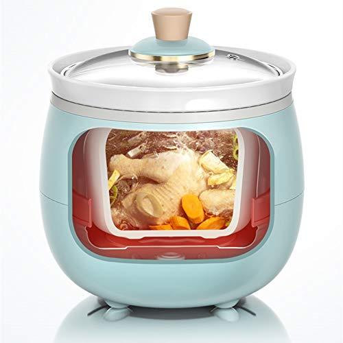 N / A Der Keramik-Elektroherd ist EIN Artefakt zum Kochen von Brei, einem multifunktionalen, ges&heitsschonenden Brei-Topf für den Haushalt, vollautomatisch leise a