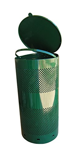 Commercial Waste Receptacles & Liners