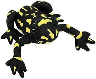 Elka Australia 8699 Corroboree Frog Soft Plush Toy, 18 Centimeters
