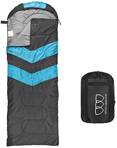 Top 10 Best youth sleeping bag for boy Reviews