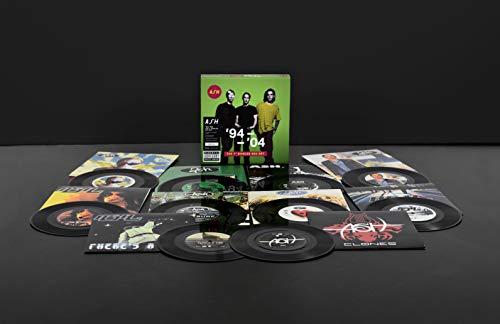 '94 - '04 - The 7'' Singles Box Set [Vinilo]