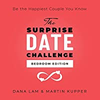 The Surprise Date Challenge: Bedroom Edition