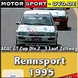 GT Cup Zeltweg 1995