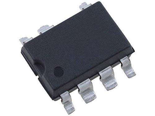 LNK305GN PMIC AC/DC switcher,SMPS controller Uin 85÷265V SMD-8B