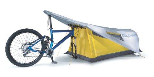 Topeak Bikamper Ciclismo One-Person Tenda