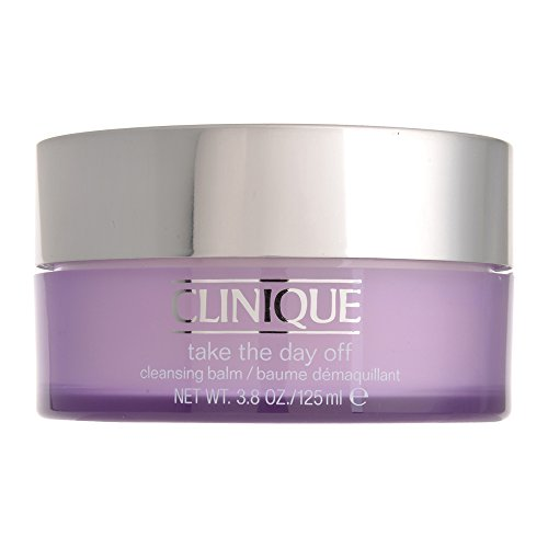 Clinique Take The Day Off Cleansing - Creme Demaquilante 125ml
