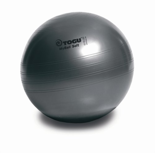 Togu Palla morbida per esercizi 'My-Ball Soft',...