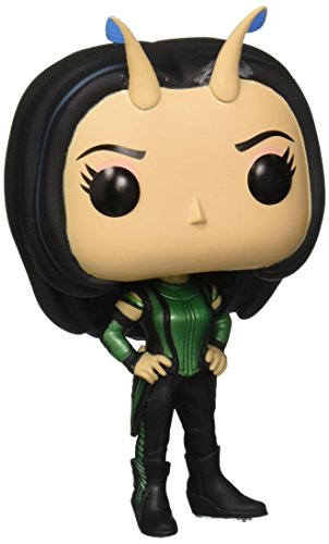 Funko - Mantis figura de vinilo, colección de POP, seria Guardians of the Galaxy 2 (12778)