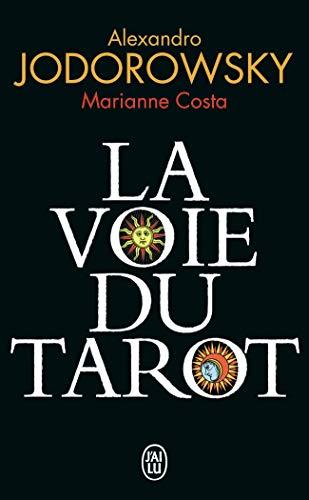 Le livre La Voie du tarot