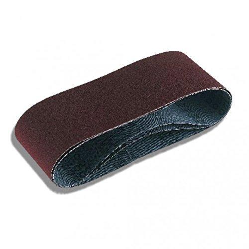 Festool 499158 Schleifband BS 75 Rubin 2 L533x75-P100, Mehrfarbig