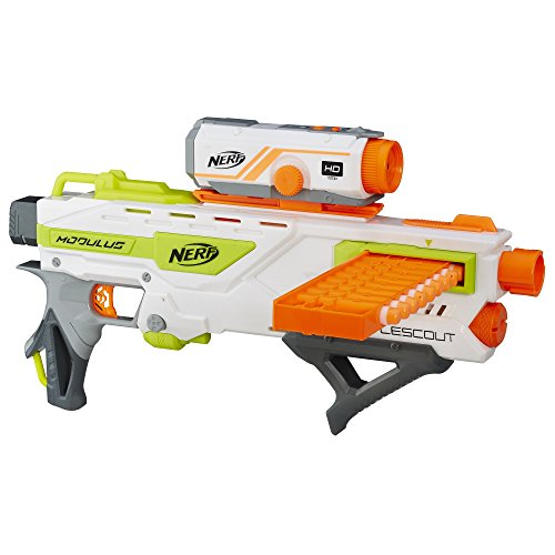 Nerf Modulus Recon Battlescout
