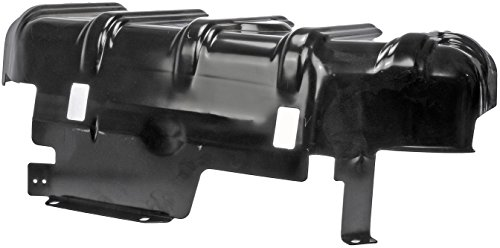 Dorman 917-529 Fuel Tank Skid Plate Guard for Select Jeep Models