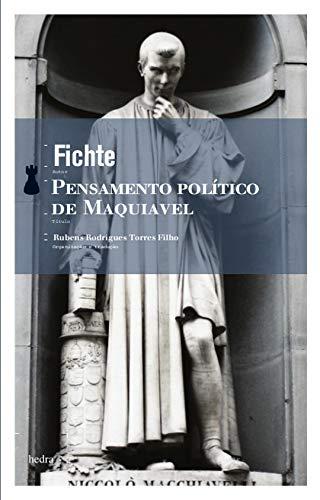 Pensamento político de Maquiavel