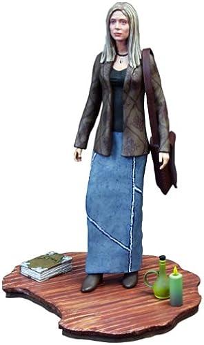 gran descuento Buffy The Vampire Vampire Vampire Slayer Hush Tara Action Figure  El nuevo outlet de marcas online.
