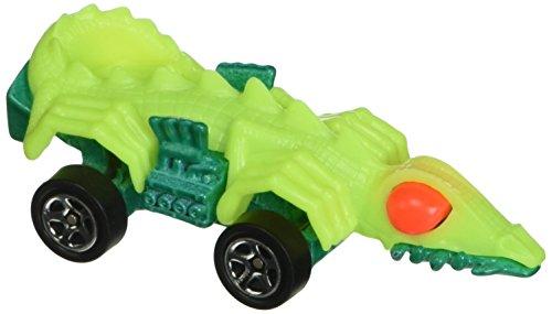 Hot Wheels Mattel 1985 Dragon Wagon Die-Cast 1:64 Car Collector #478
