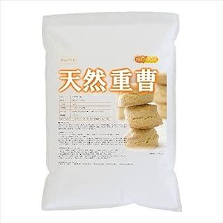 天然 重曹 5kg [02] 炭酸水素ナトリウム 食品添加物 お料理 お菓子にNICHIGA(ニチガ)