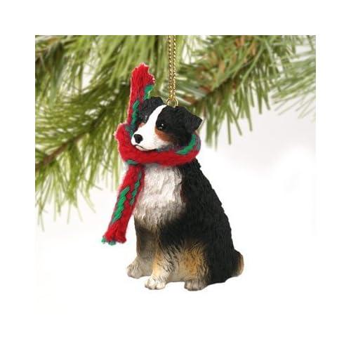Australian Shepherd Christmas Ornament.Australian Shepherd Christmas Ornament Amazon Com