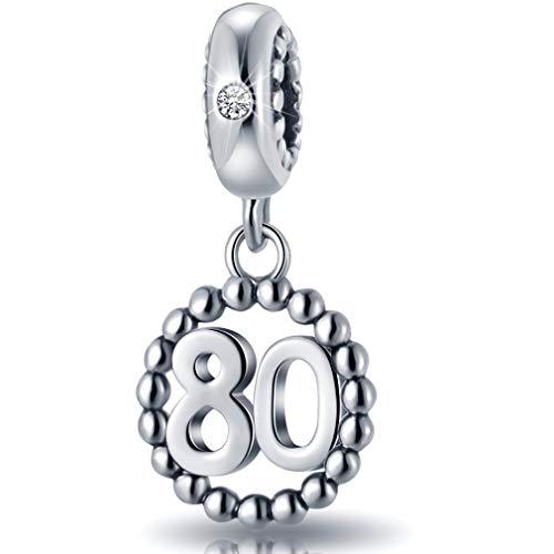 Sterling Silver Pandora Pendant Charm