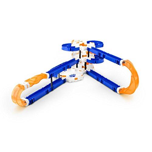HEXBUG 501752 - Nano Nitro Slingshot-Set, Elektronisches Spielzeug