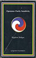 Openness Clarity Sensitivity 0951147730 Book Cover