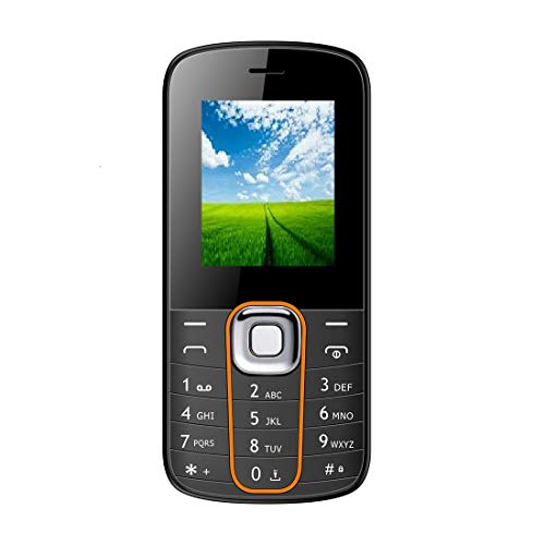 IKall K301 18 Inch Display Feature Phone with 15 Months Man