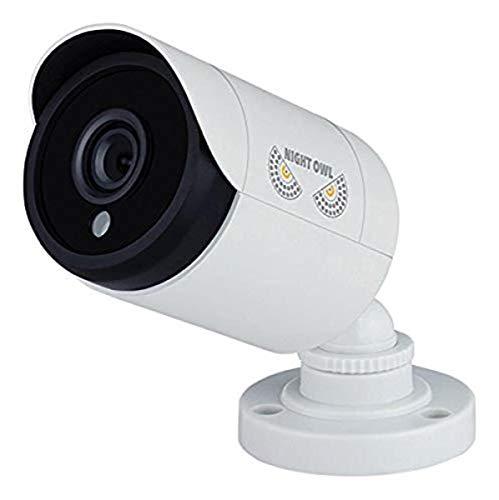 Night Owl CAM-HDA10W-BU 1 Pack Add–On 1080p HD Wired...