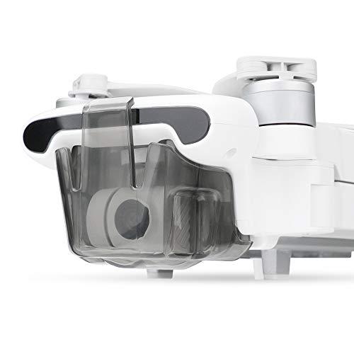 Linghuang Gimbal Camera Lens Cover Guard Protector Lens Tapa para FIMI X8 SE 2020 Cubierta Protectora Drone Accesorios para Cardán