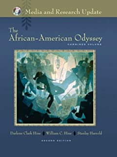 African American Odyssey Media Research Update, Combined Volume, The (2nd Edition)
