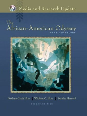 The African American Odyssey Media Research Update