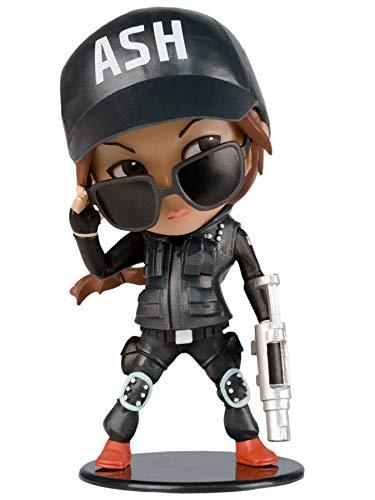 Ubisoft Six Collection - Ash Figur (Rainbow Six Siege, Serie 1)