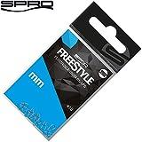 Spro Freestyle Reload Fluoro Snaps - 10 Einhänger, Größe/Tragkraft:Gr. 3mm / 7.5kg