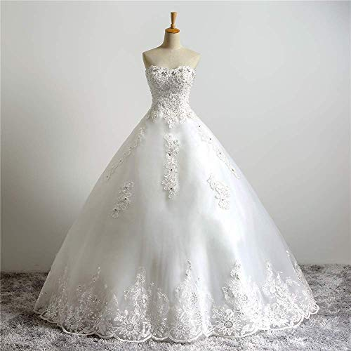Vestido de Dama de Honor de la Boda Vestido de Novia Vintage...
