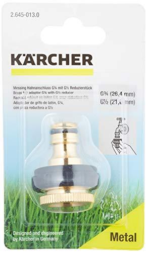 Kärcher Adaptador G3/4 a G1/2 con reductor (2.645-013.0)
