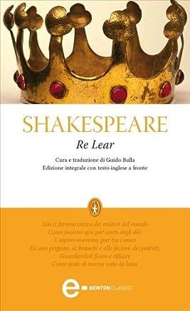 Re Lear (eNewton Classici)