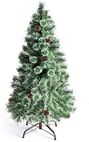 タンスのゲン 【まるで本物!】 リアル クリスマスツリー 松ぼっくり (本物) 150cm ヌードツリー おしゃれ ...