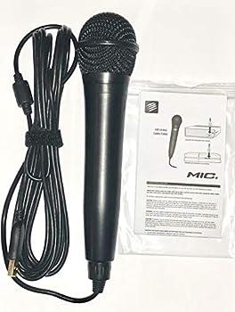 Rock Band USB Karaoke Microphone for PS3 PS4 X-Box One X-Box 360 PC & Mac  Certified Refurbished