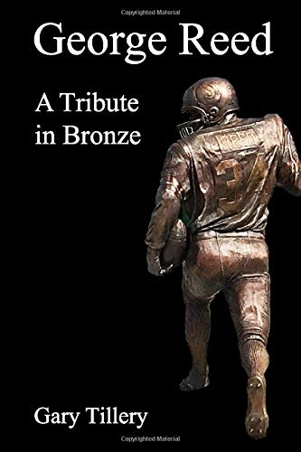 George Reed: A Tribute in Bronze