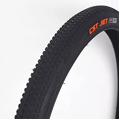 Neumáticos de Bicicleta de montaña C-1820 Resistente al Desgaste 20 24 26 27.5 29 Pulgadas 1.75 1.95 2.1 Neumático Exterior de Bicicleta (Size : 27.5X2.1)