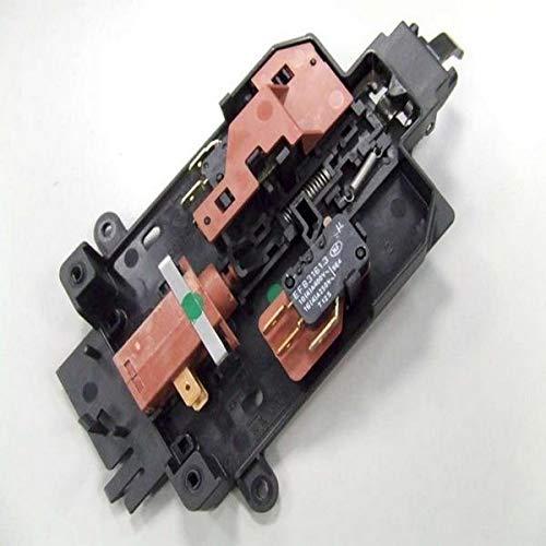 Candado pirolítico con 3 interruptores, para horno, cocina – Rosieres, Candy, Hoover