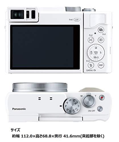 Panasonic(パナソニック)『LUMIXDC-TZ95』