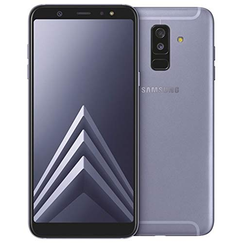 Samsung A6 Plus 32 Gb, Display superAMOLED, Lavanda, TIM, SIM singola