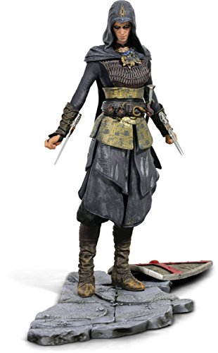 Assassin's Creed Movie Labed Maria Action Figure