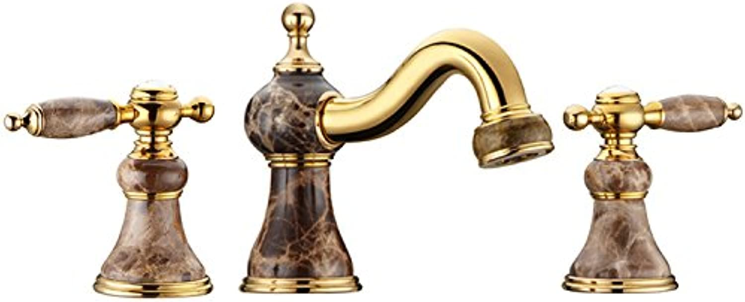 JIAHENGY Sink Mixer Faucet tap Creative modern trend fashion simple Solid Brass Antique Brass Finish Toilet Kitchen bathroom