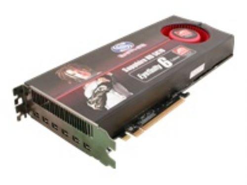 Sapphire Radeon HD 5870 Grafikkarte