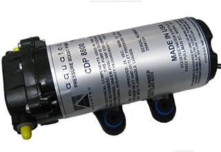 Aquatec (8851-2J03-B424) CDP-HFO High Flow 8800 Series Booster Pump with 3/8 JG 24VAC by Aqua Tec