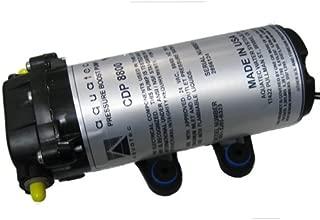 Aquatec (8851-2J03-B323) CDP-HFO High Flow 8800 Series Booster Pump with 3/8