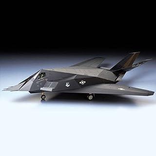 タミヤ 1/48 傑作機シリーズ No.59 アメリカ空軍 ロッキード F-117A ナイトホーク プラモデル 61059