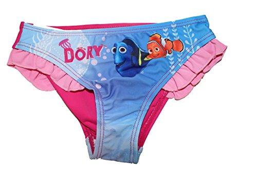 Disney Findet Dory Bikini Hose (98, Pink)