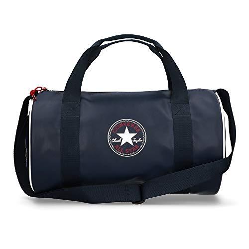 Converse Sporttasche Future Retro Duffel Bag Navy (blau)