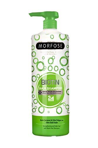 Morfose Biotin Shampoo 1000ml